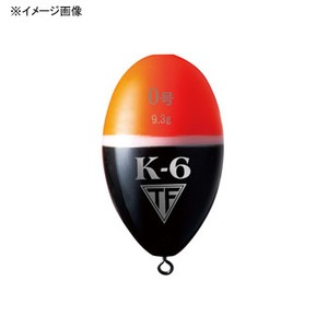 釣研 K-6
