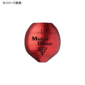 釣研 メタルダイバー