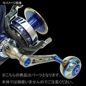 リブレ(LIVRE) POWER(パワー) シマノ8000番~14000番用 左巻き PW88-SL814-GMG