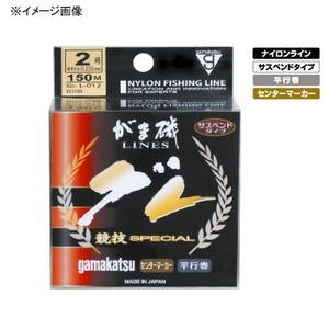 がまかつ(Gamakatsu)がま磯ラインズ グレ競技スペシャル 170m