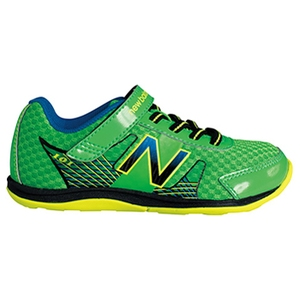 new balance(ニューバランス) KV101 Running KIDS/JUNIOR 15.5cm ACIDIC GREEN NBJ-KV101 AGI