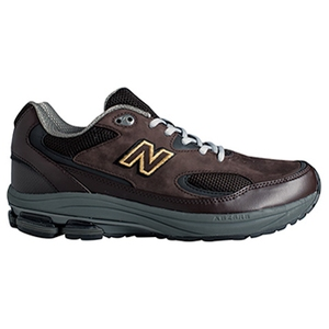 【送料無料】new balance(ニューバランス) MW1501 Fitness Walking 25.0cm DARK BROWN/G NBJ-MW1501 B1 G