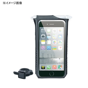 TOPEAK(トピーク) スマートフォン ドライバッグ iPhone6用 ブラック BAG31700