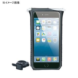 TOPEAK(トピーク) スマートフォン ドライバッグ iPhone6+用 ブラック BAG31600