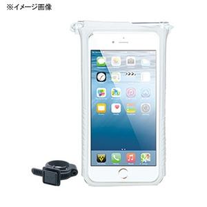 TOPEAK(トピーク) スマートフォン ドライバッグ iPhone6+用 ホワイト BAG31601