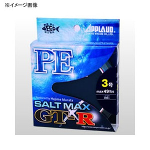 サンヨーナイロン ソルトマックス GT-R PE 200m 3号/49lb