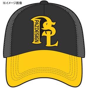 パズデザインPSL ベースボールキャップ