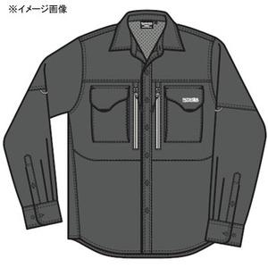 パズデザイン サプレックスシャツIII PST-001 フィッシングシャツ