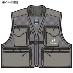 パズデザイン PAZDESIGN メッシュベスト ZFV-026