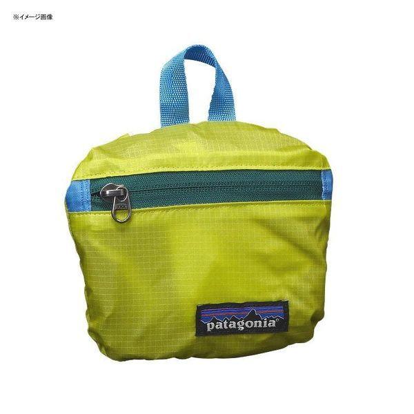 パタゴニア(patagonia) LW Travel Mini Hip Pack(ライトウェイト トラベル ミニ ヒップ パック) 49446 ヒップバッグ