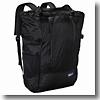 Lightweight Travel Tote Pack(ライトウェイト トラベル トート パック) 22L BLK(Black×Black)