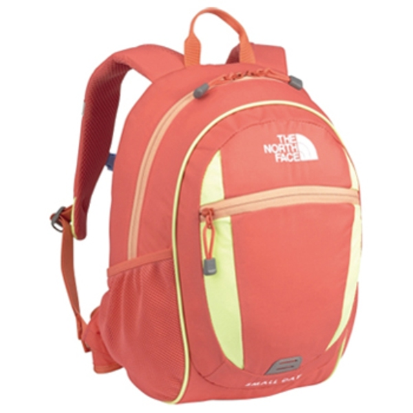 THE NORTH FACE(ザ・ノースフェイス) K SMALL DAY NMJ71505 バックパック(ジュニア・キッズ)