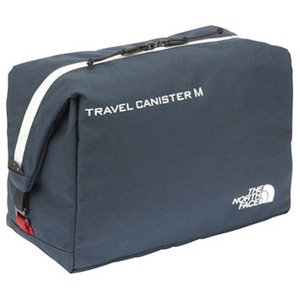 THE NORTH FACE(ザ・ノースフェイス)TRAVEL CANISTER
