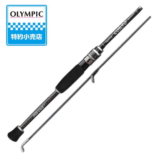 オリムピック(OLYMPIC) Nuovo CORTO(コルト)プロトタイプ GNCPS-542UL-HS G08480 7フィート未満