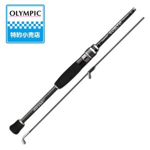 【送料無料】オリムピック(OLYMPIC) Nuovo CORTO(コルト)プロトタイプ GNCPS-6102L-HS G08482