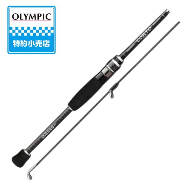 オリムピック(OLYMPIC) Nuovo CORTO(コルト)プロトタイプ GNCPS-6102L-HS G08482 7フィート未満