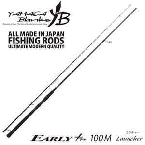 YAMAGA Blanks(ヤマガブランクス) EARLY(アーリー)プラス 100M