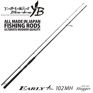 EARLY(アーリー)プラス 102MH