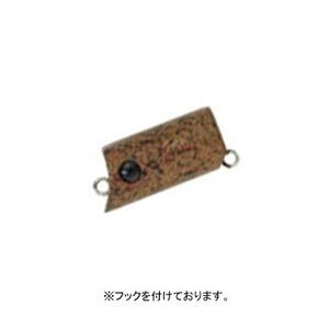 バスデイ ペレットペレット F 20mm L-052 スケケスケブラウンペレット