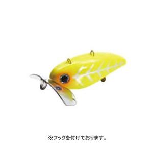 バスデイ 闇鯰スナイパー9号 65mm P-364 ボーンイエロー