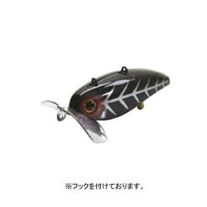 バスデイ 闇鯰スナイパー9号 65mm P-368 ボーンブラック
