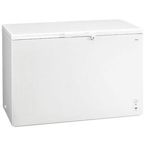 【送料無料】Excellence(エクセレンス) 冷凍庫 チェスト型 365L ホワイト MA-6365