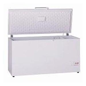 【送料無料】Excellence(エクセレンス) 冷凍庫 チェスト型 464L ホワイト MV-6464