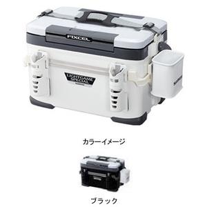 シマノ(SHIMANO) フィクセルライト ゲームスペシャル LF-L22N フィッシングクーラー20~39リットル