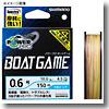 シマノ(SHIMANO) POWER PRO BOATGAME(パワープロ ボートゲーム) 200m