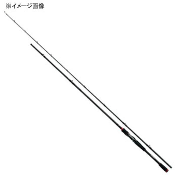 ダイワ(Daiwa) SALTIST(ソルティスト) HRF74XHB 01474834 ハードロックフィッシュロッド