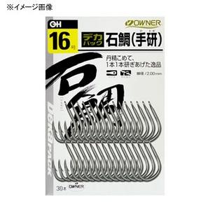 オーナー針 OHデカパック 手研石鯛 11379 イシダイ&クエ用品