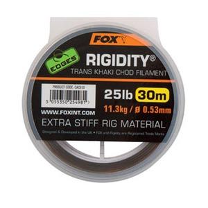 FOX(フォックスインターナショナル) エジズ リジディティ トランスカーキ 30m 25Lb