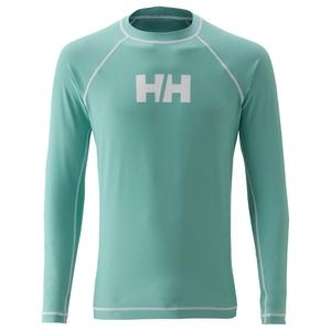 HELLY HANSEN(ヘリーハンセン) ロングスリーブラッシュガード/ L/S RASHGUARD L AG HE81509