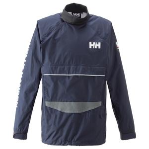 【送料無料】HELLY HANSEN(ヘリーハンセン) HH11510 TEAM SMOCK TOP L HB