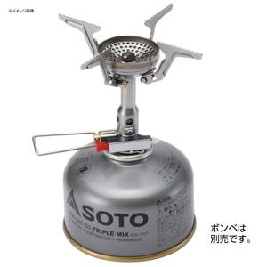 SOTO AMICUS(アミカス) SOD-320 ガス式