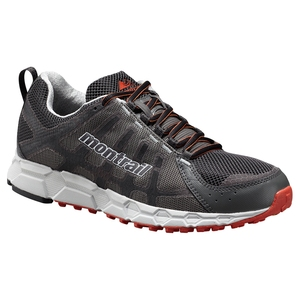【送料無料】montrail(モントレイル) BAJADA II Men's 9/27.0cm 023(CITY GREYxBONFIRE) GM2167