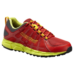 【送料無料】montrail(モントレイル) BAJADA II Men's 9/27.0cm 698(SAIL REDxCHARTREUSE) GM2167