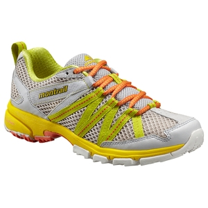 【送料無料】montrail(モントレイル) MOUNTAIN MASOCH Women's 7.5/24.5cm 019(COOL GREYxFLAME) GL2181