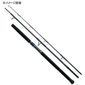 ダイワ(Daiwa) ソルティガ エアポータブル C77MHS 01480050 スピニングモデル
