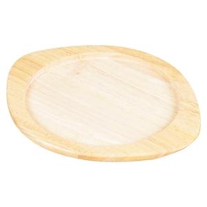 キャプテンスタッグ(CAPTAIN STAG)ラクッキング グリルパン用木製プレート