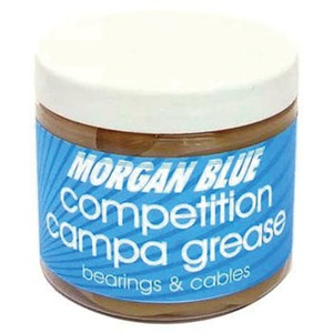 MORGAN BLUE(モーガン ブルー) COMPETITION CAMPA GREASE 200ml MB-CCG