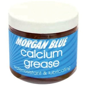 MORGAN BLUE(モーガン ブルー) CALCIUM GREASE 200ml MB-CG