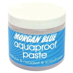 MORGAN BLUE(モーガン ブルー) AQUAPROOF PASTE 200ml MB-AP