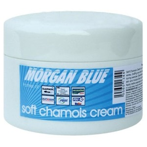 MORGAN BLUE(モーガン ブルー) SOFT CHAMOIS CREAM 200ml MB-SFCC