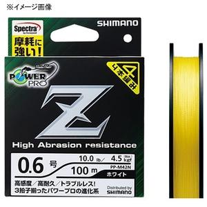 シマノ(SHIMANO) パワープロ Z(POWER PRO Z) 100m PP-M42N オールラウンドPEライン