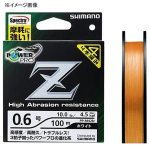 シマノ(SHIMANO) パワープロ Z(POWER PRO Z) 150m PP-M52N オールラウンドPEライン