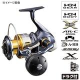 シマノ(SHIMANO) ツインパワーSW 4000XG 03315 4000~5000番