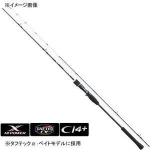 シマノ(SHIMANO) 炎月SS B610MH-S 36420