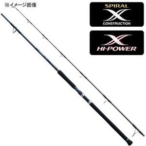 シマノ(SHIMANO) オシアプラッガーフレックスリミテッド S86M 36376 スピニングモデル