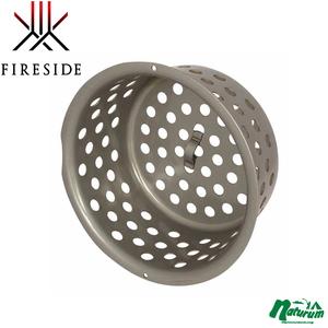 オージーピッグ(Ozpig) オージーピッグ用 チャコールバスケット OZP004-01